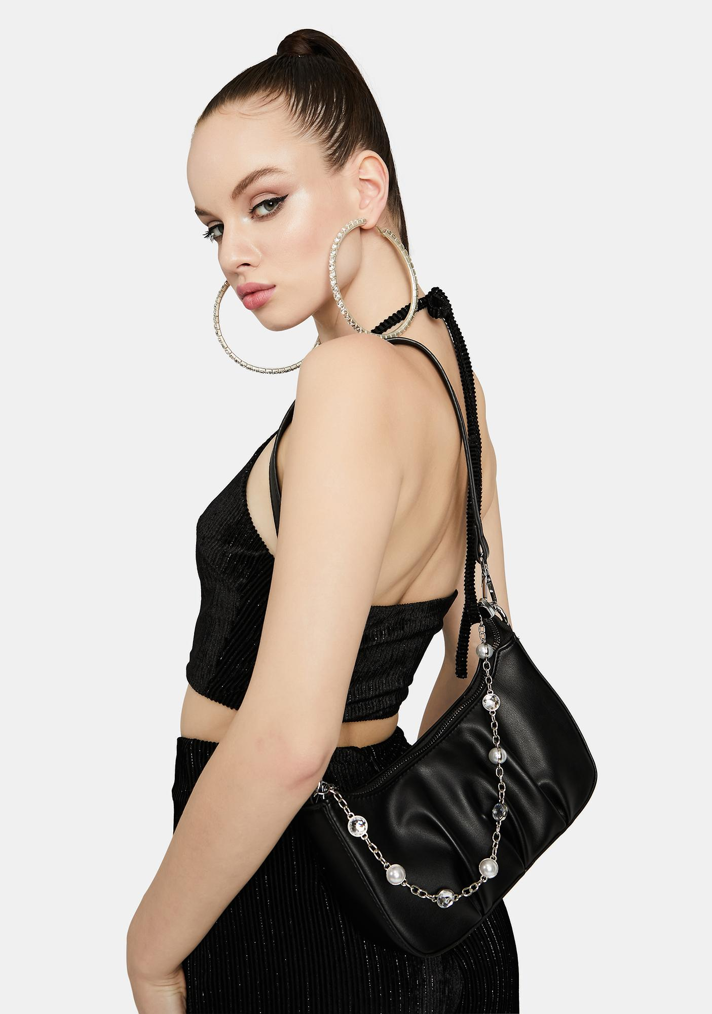 I'm So Successful Shoulder Bag