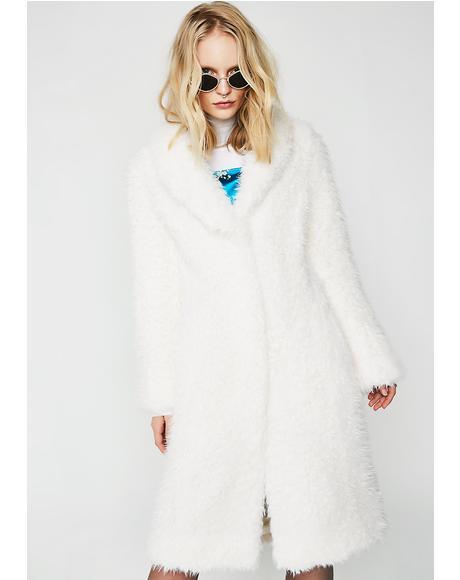 De La Cream Coat