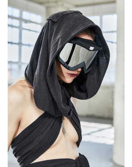 Bassline Shield Goggles