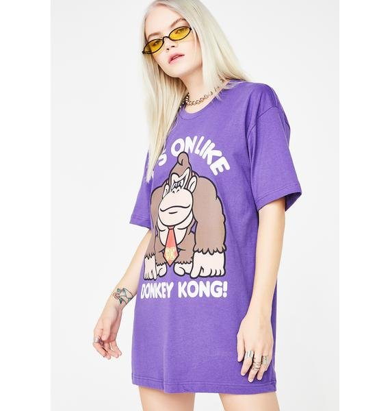 Don't Want None Graphic Tee