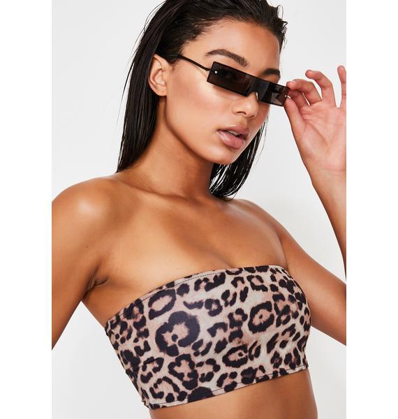 Frankies Bikinis Juju Bikini Top