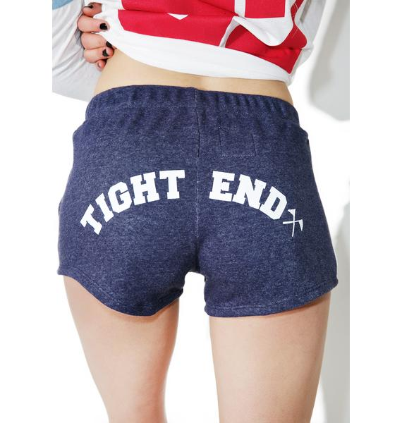 Camp Collection Tight End Track Star Shorts