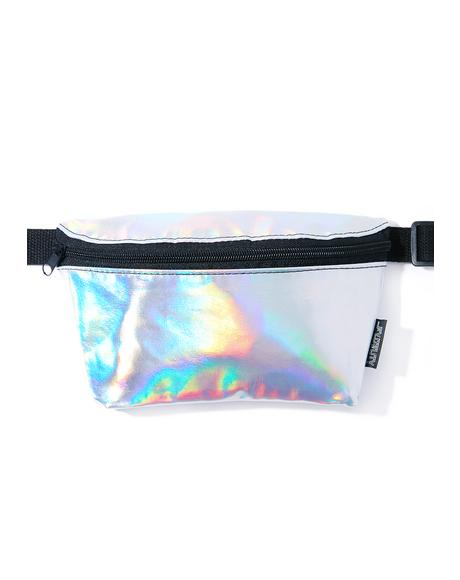 Earth Girlz R Easy Fanny Pack