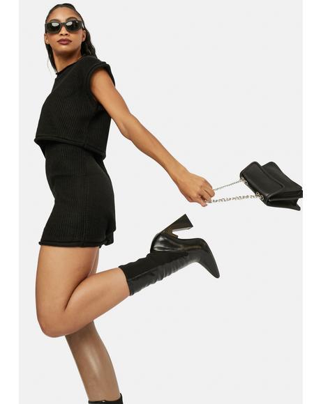 Freestyle Mini Skirt Set