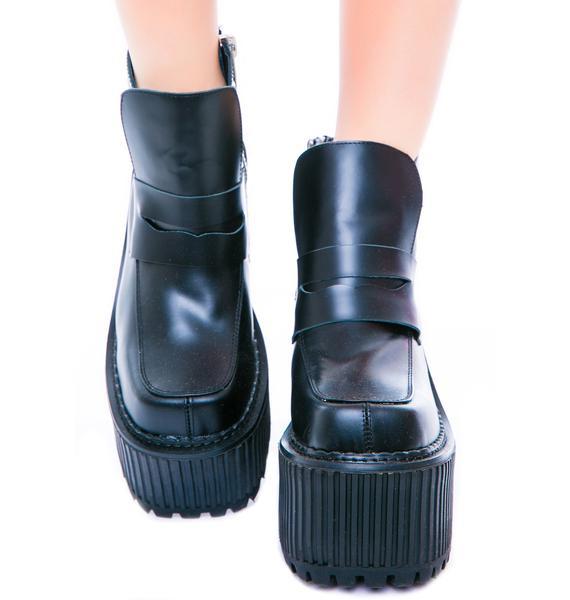 UNIF Heathers Boot