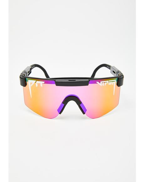 The Mud Slinger Sunglasses