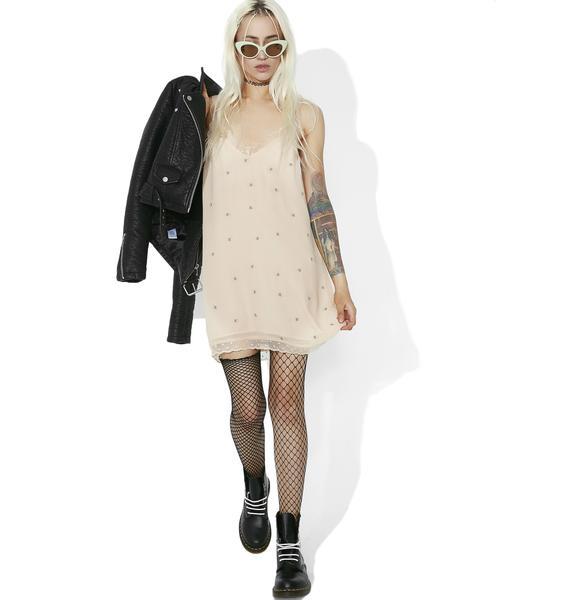 Femme Fury Slip Dress