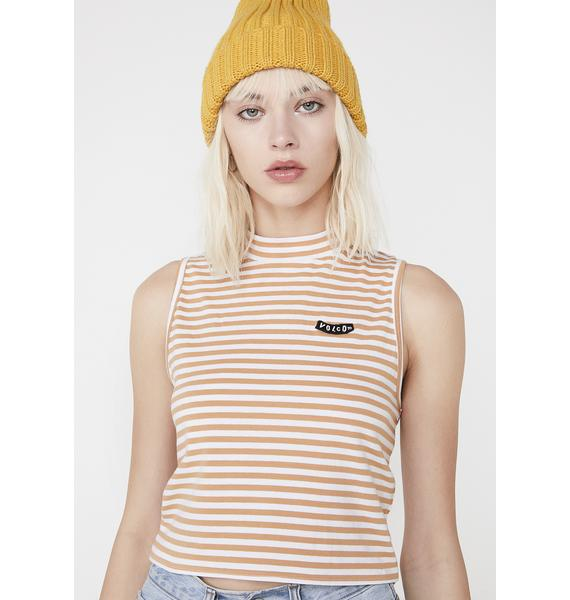 Volcom Looking Out Tank Top