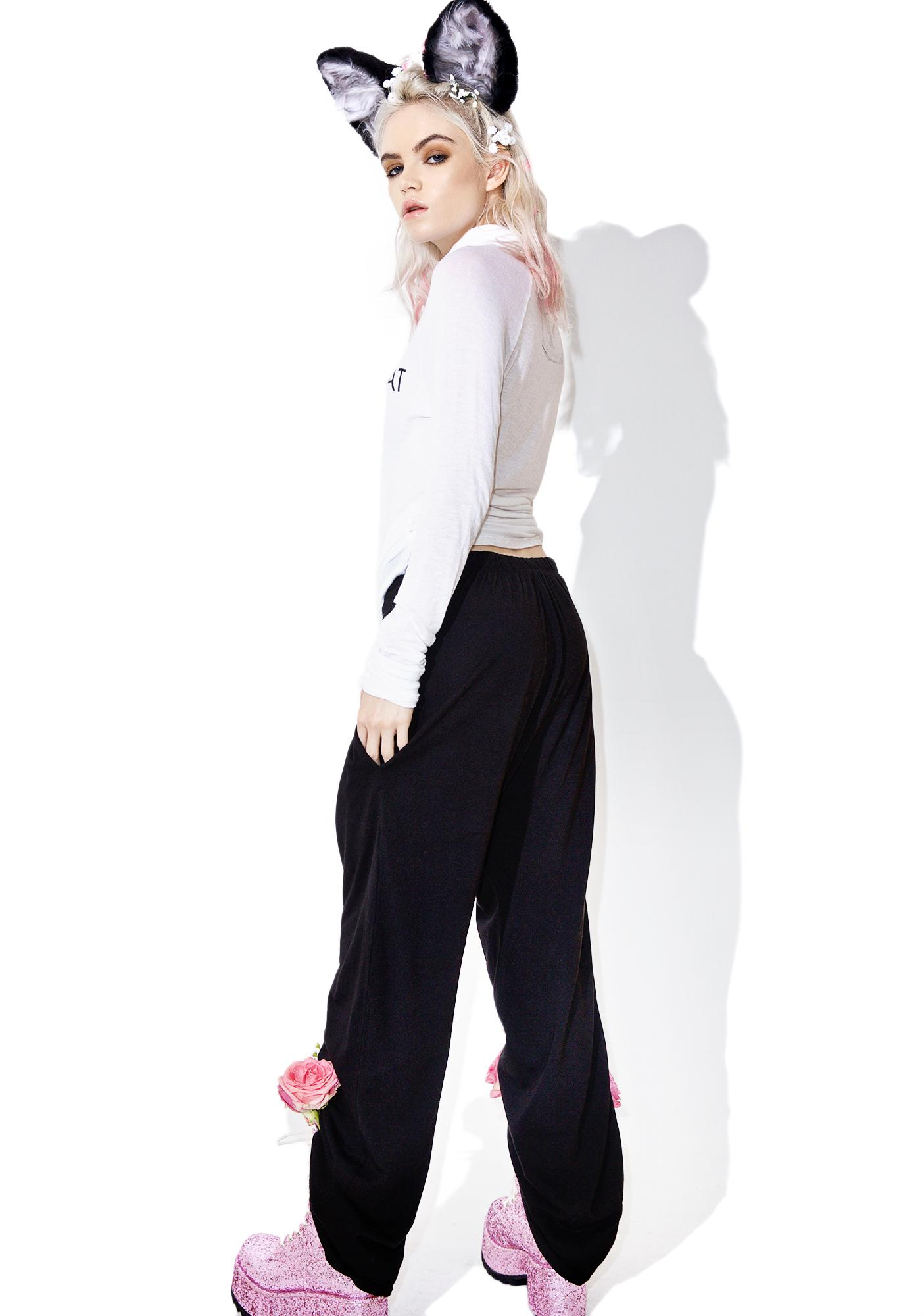 Daydream Nation Cotton Modal Couch Pant