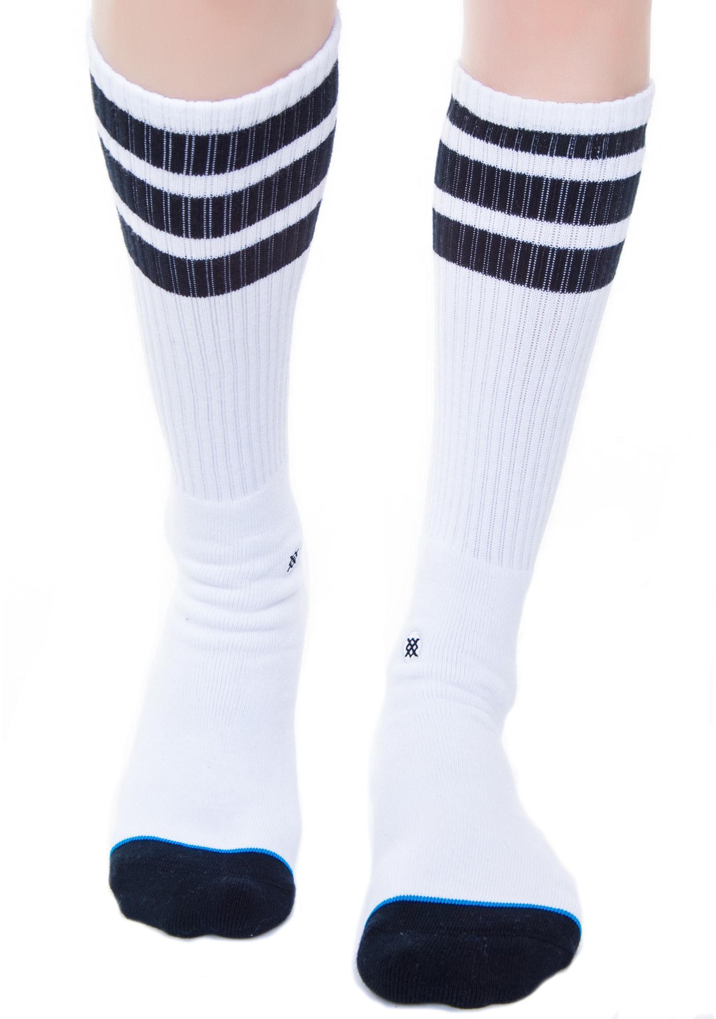 Stance Boneless Socks