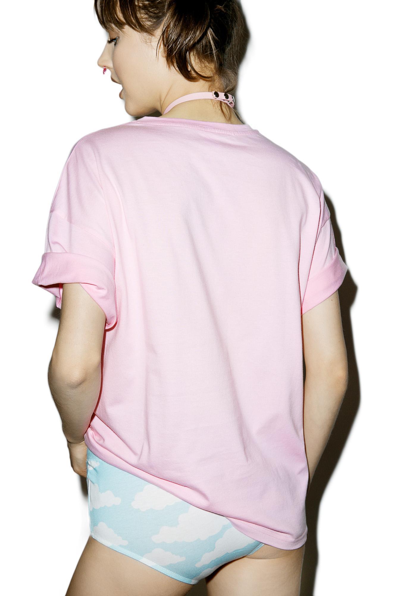 Sugarpills Hot & Blonde T-Shirt