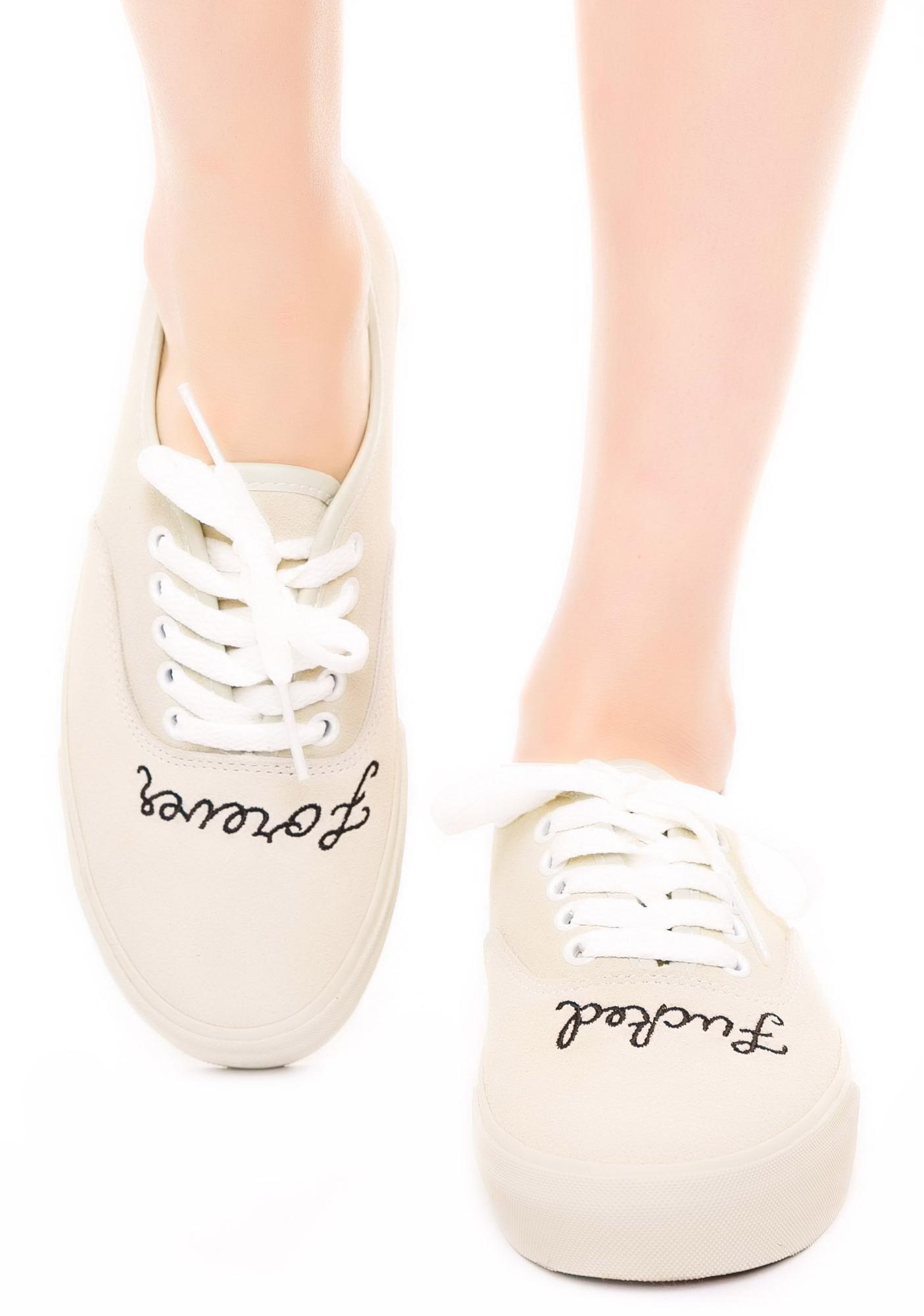UNIF FF Lows Shoes