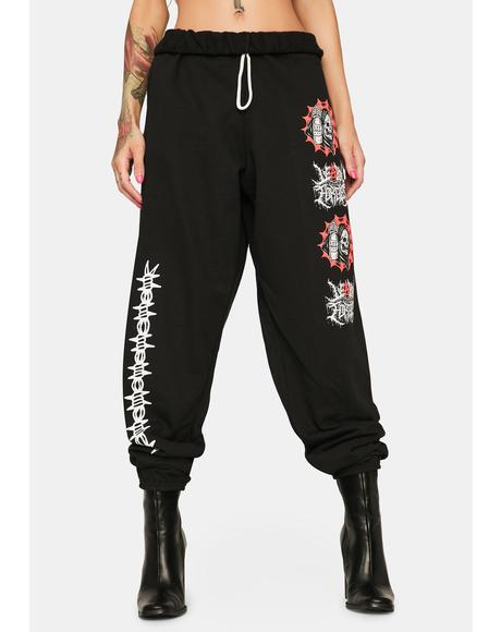 Weeping Reaper Sweatpants