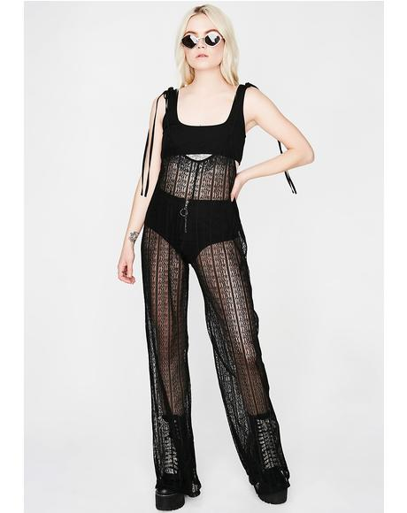 Night Independent Spirit Jumpsuit