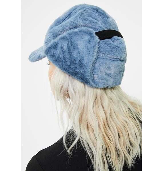 On The Move Trapper Hat