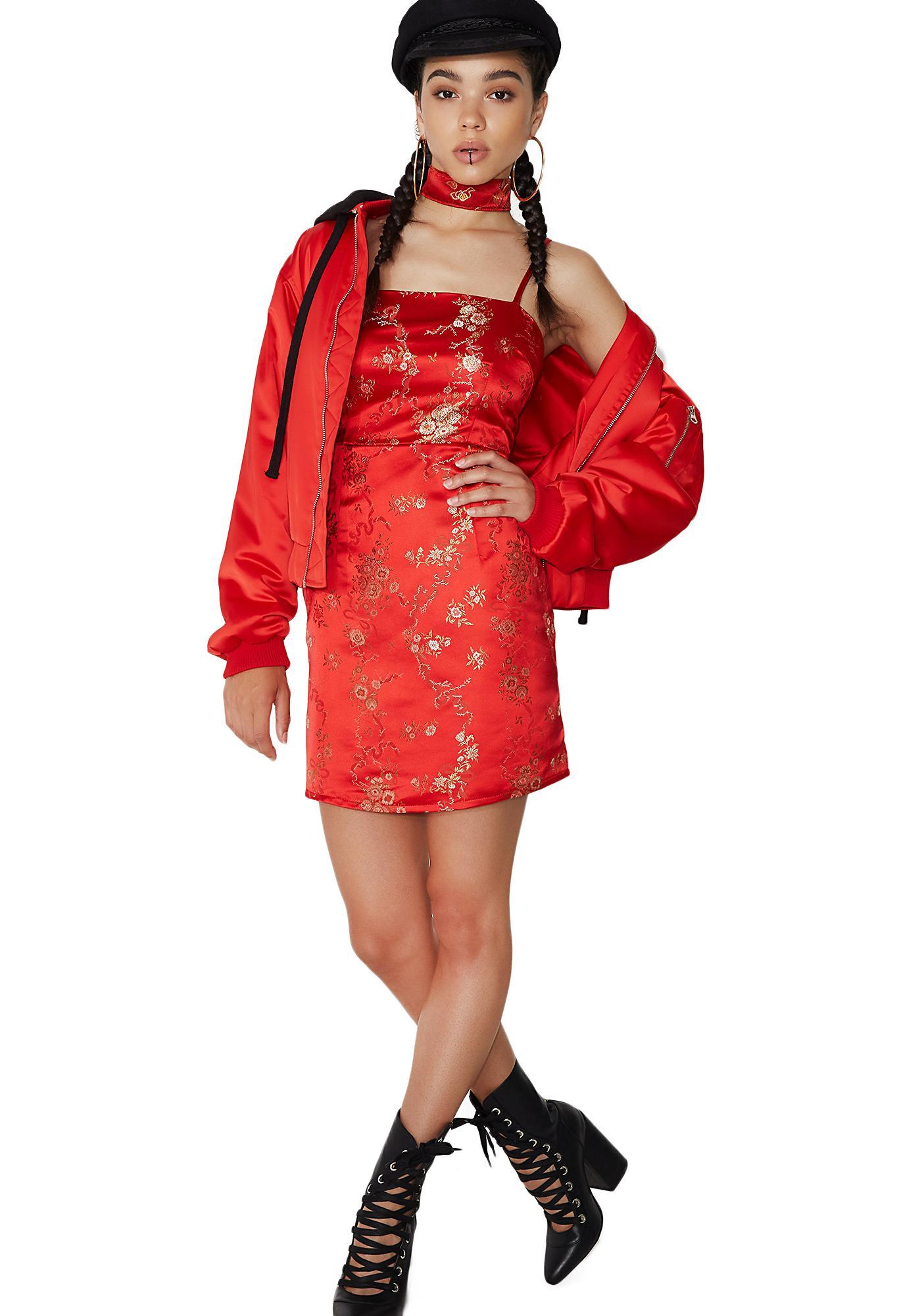 I AM GIA Kiko Dress