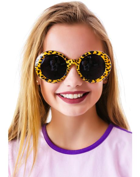 Change Your Spots Sunglasses