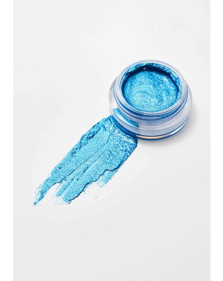 Sapphire Stephanie Eye And Body Mousse