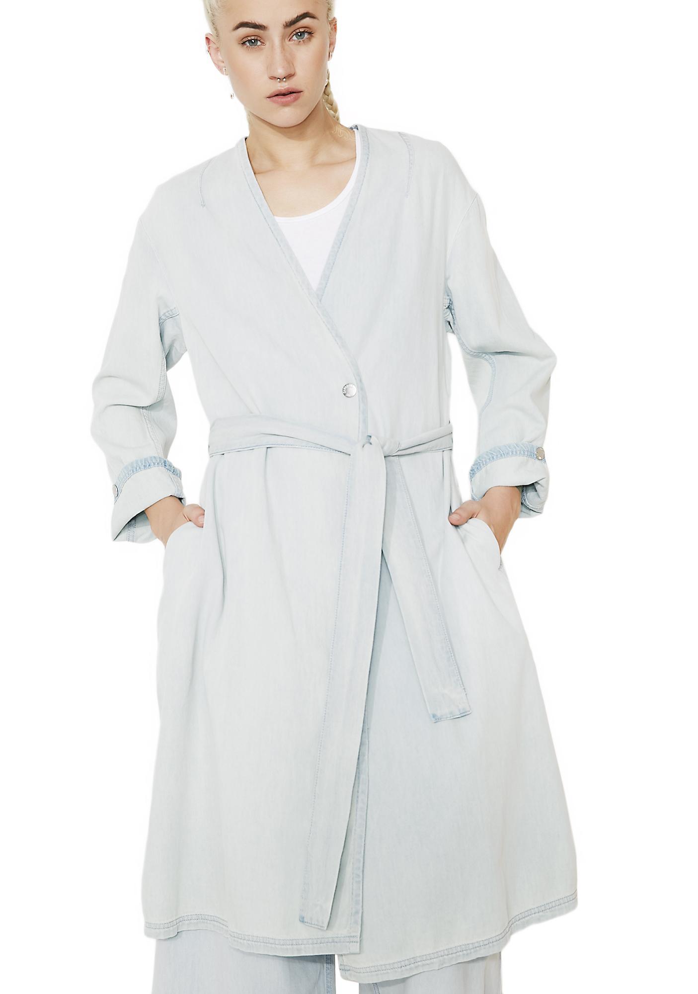 Cheap Monday Montage Coat