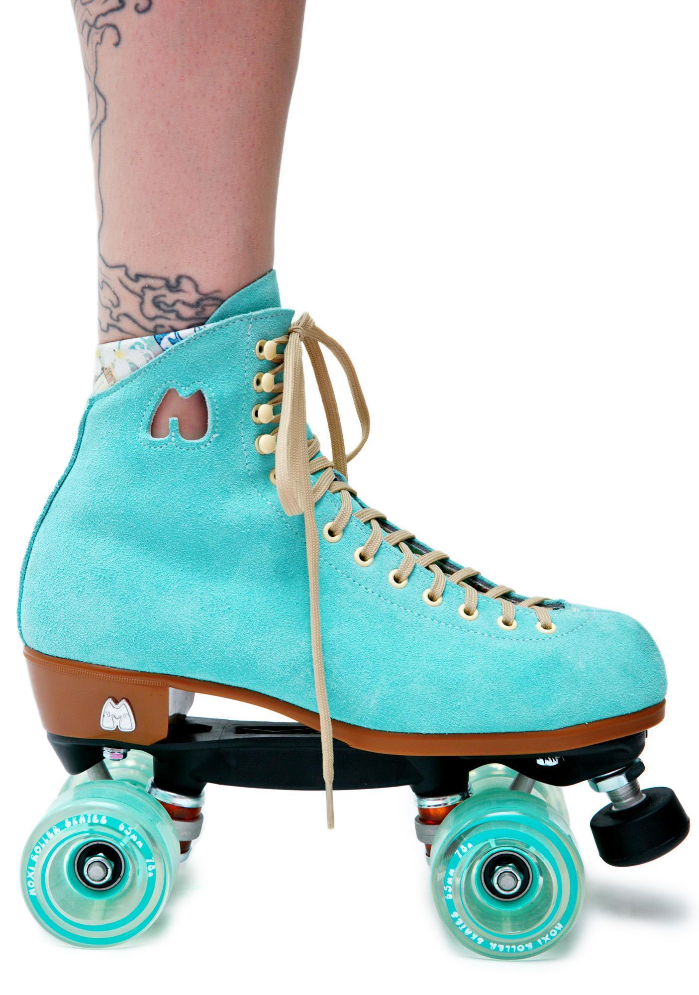 Moxi Roller Skates Floss Lolly Roller Skates