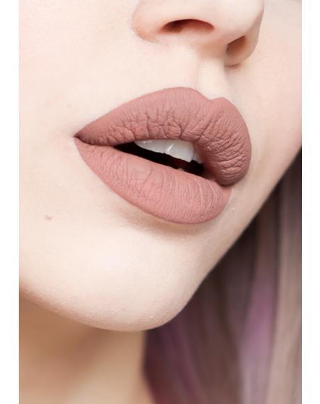 Creme De La Creme Lip Fondant