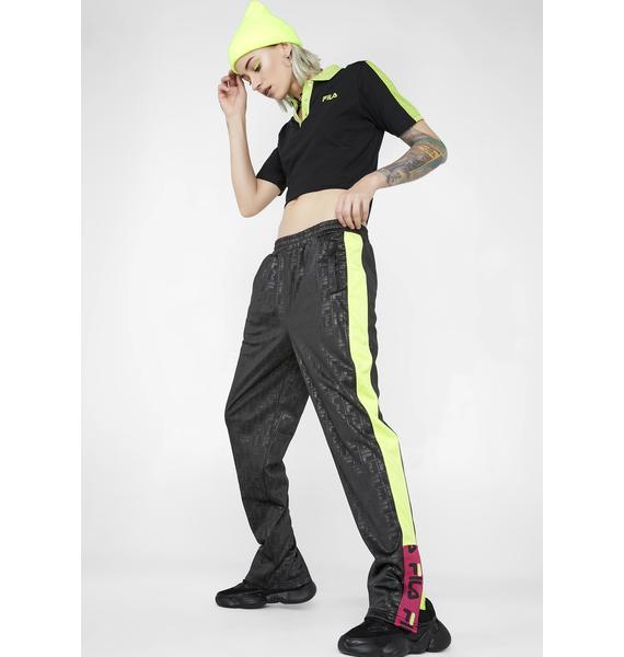 Fila Moya Track Pants