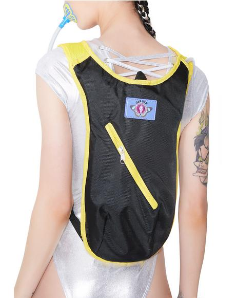 Basic Bee Hydration Backpack