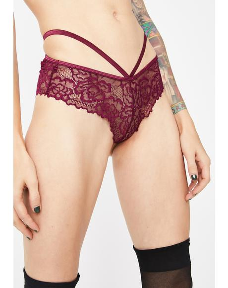 Be The One Lace Panties
