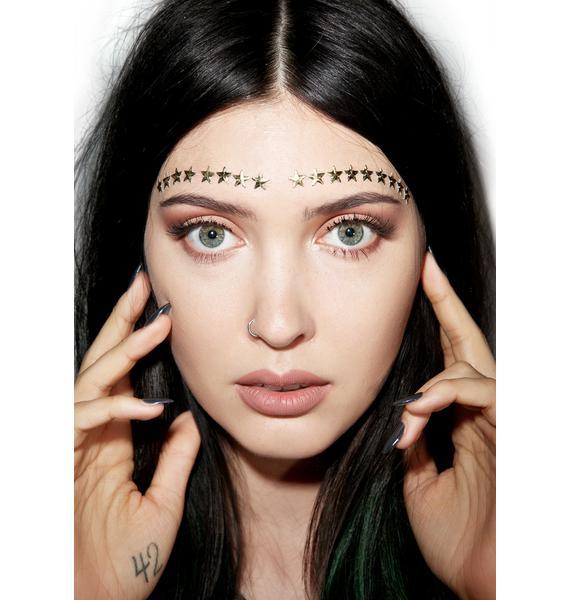 Star Bright Face Jewels