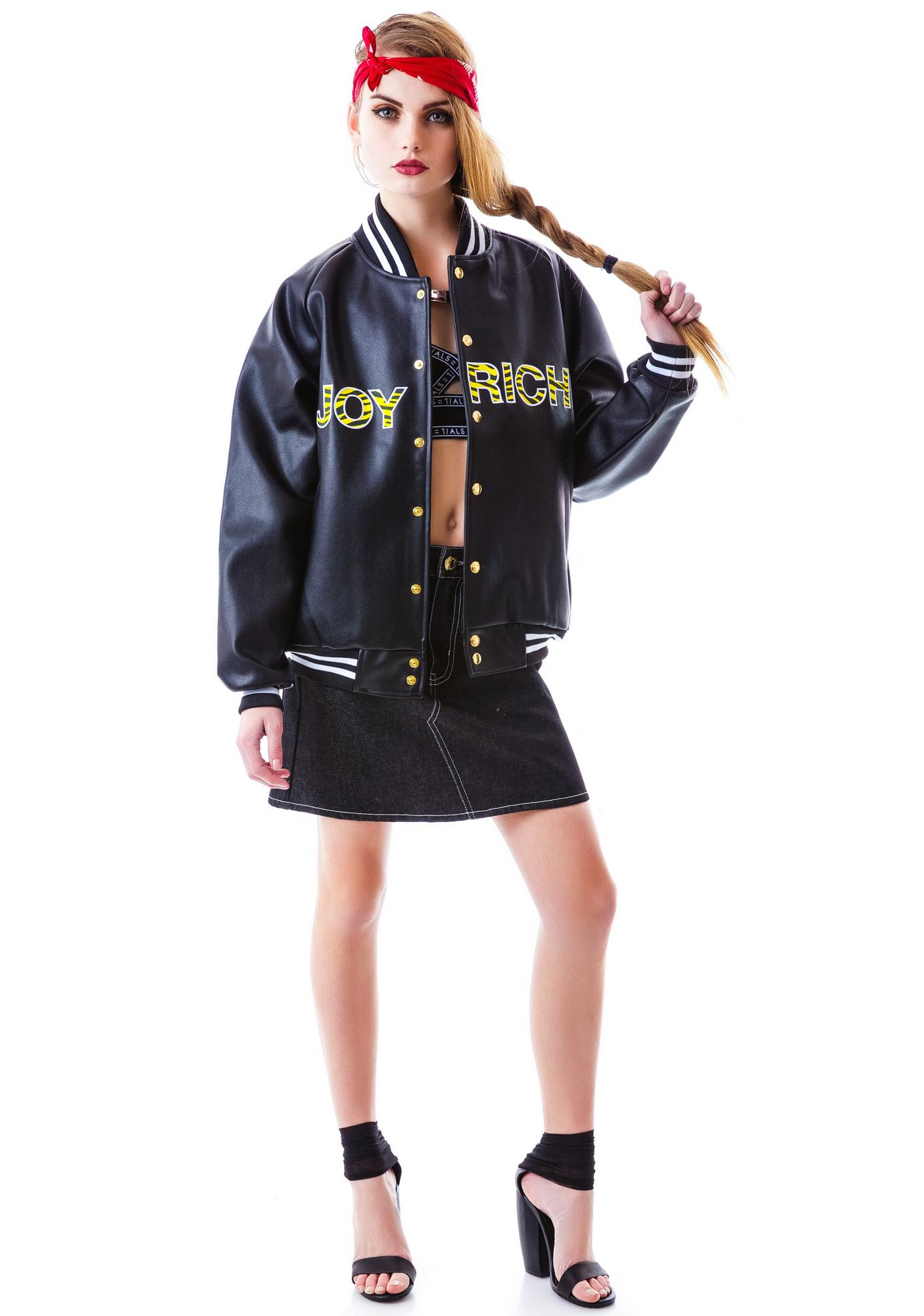 Joyrich Bad Boy Bart Jacket