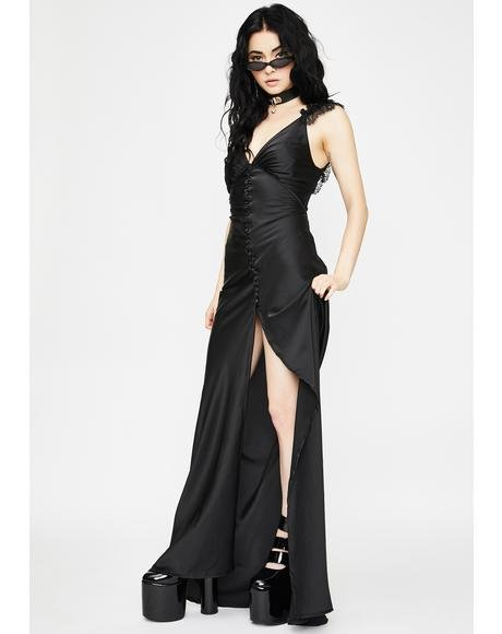 Dramatic Dreams Maxi Dress