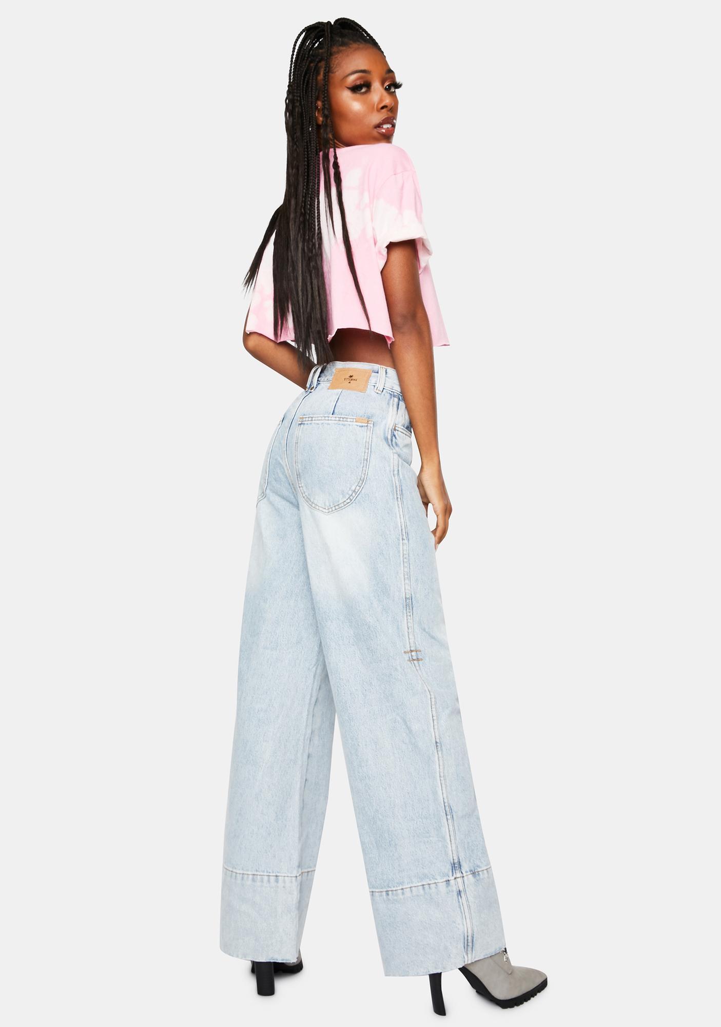 THRILLS Canyon Denim Jeans