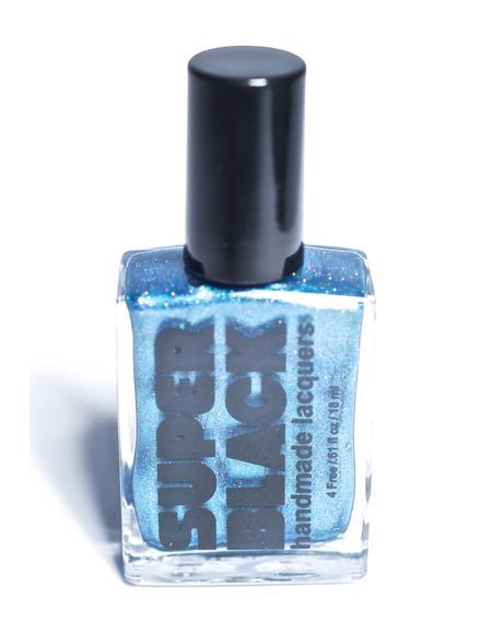 Frostbite Nail Polish