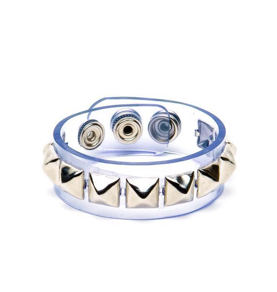 Club Exx Beltsville Crucible Bracelet