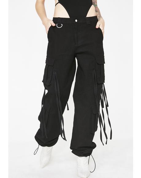 Midnight Altra Pants