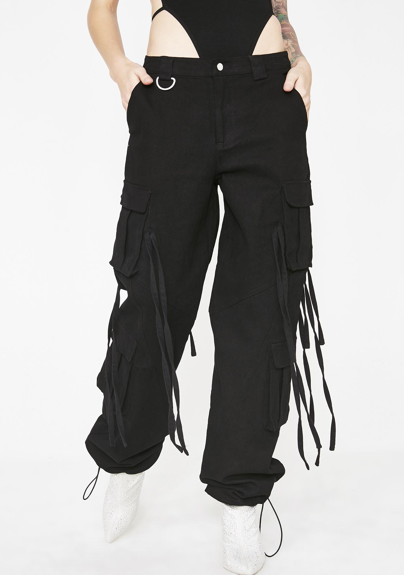 I AM GIA Midnight Altra Pants