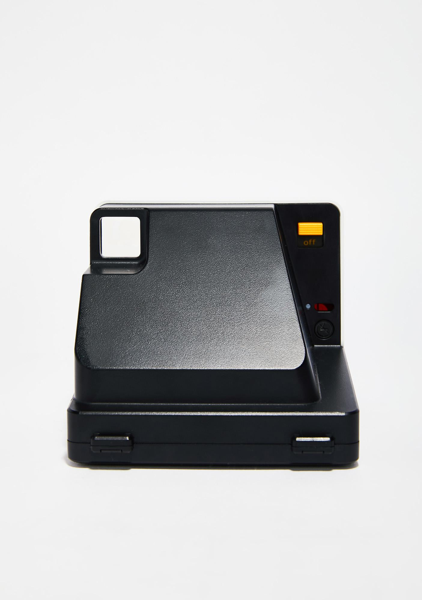 The Impossible Project One Step 2 Polaroid Camera