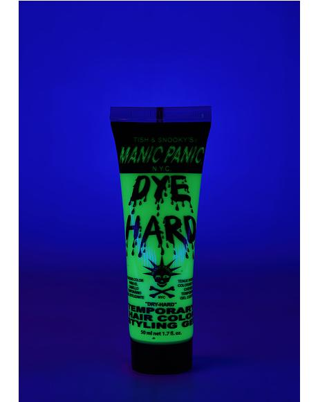 Electric Lizard Dye Hard Styling Gel