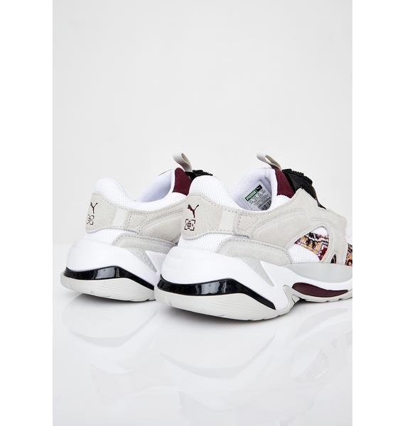 PUMA Thunder Disc Les Benjamins Sneakers