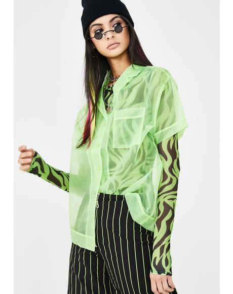 Tropics Shirt
