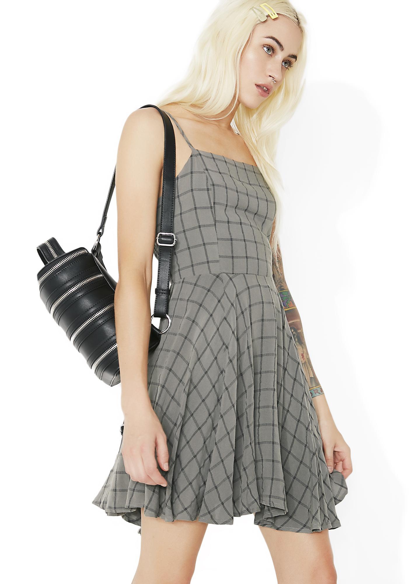 Lira Clothing Autumn Dress