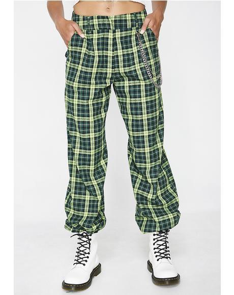 Slime Aria Pants