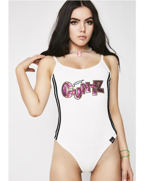 Cuntz Bodysuit