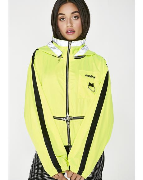 Hazard Neptune Jacket