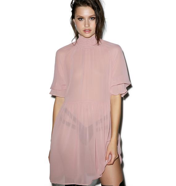 Motel Yedda Dress