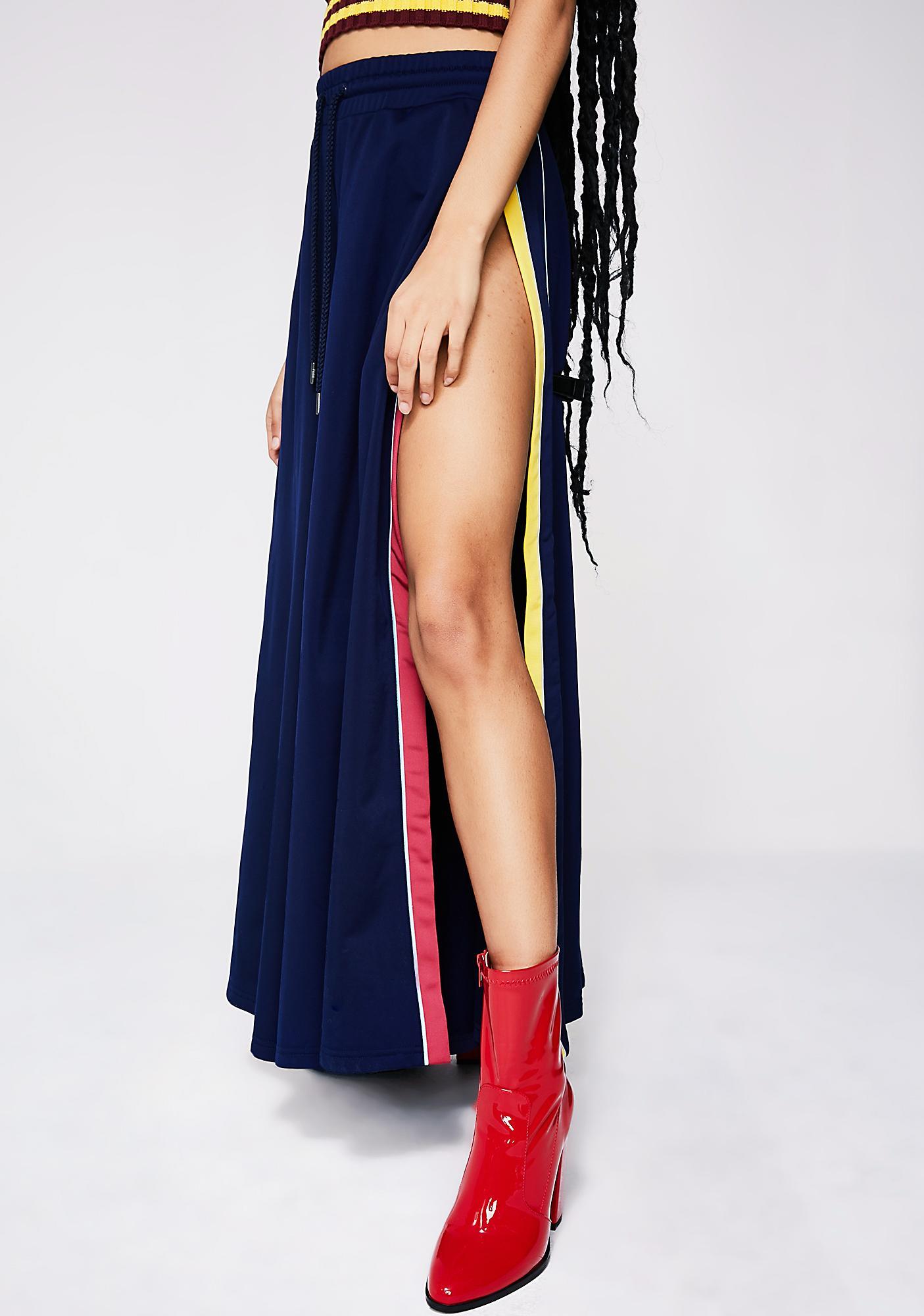 PUMA FENTY PUMA By Rihanna Side Split Track Pants
