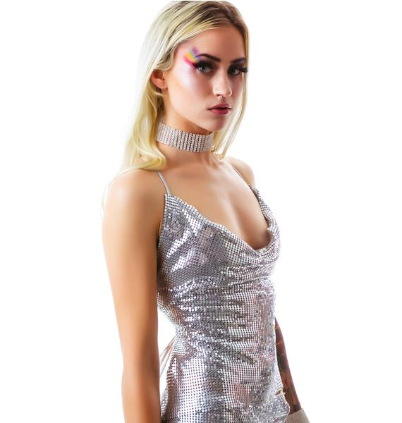 Shine Bright Sequin Top