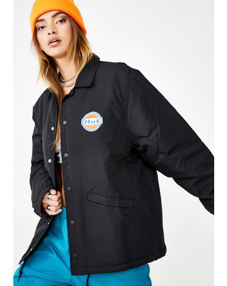 Bakers Coach Jacket