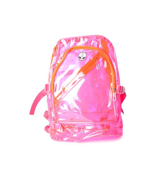 Charlotte's Jelly Backpack