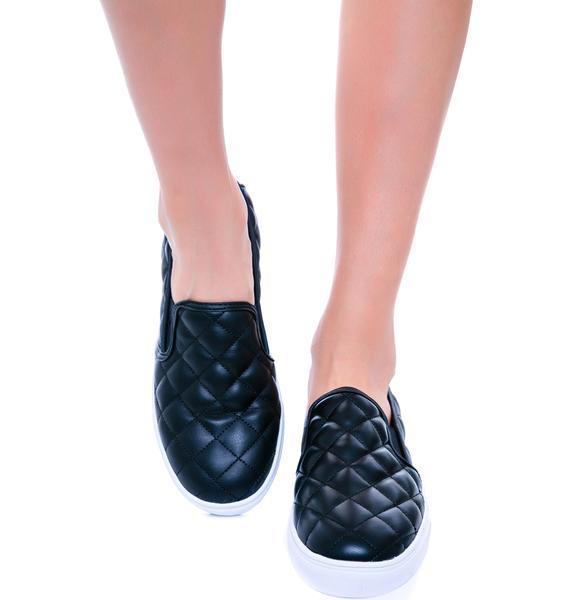 Y.R.U. Chill Quilt Slip-On Sneaker